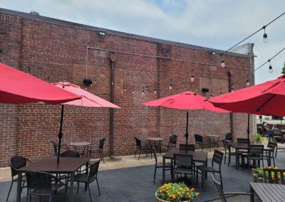 Arlington VA Barbecue Restaurant
